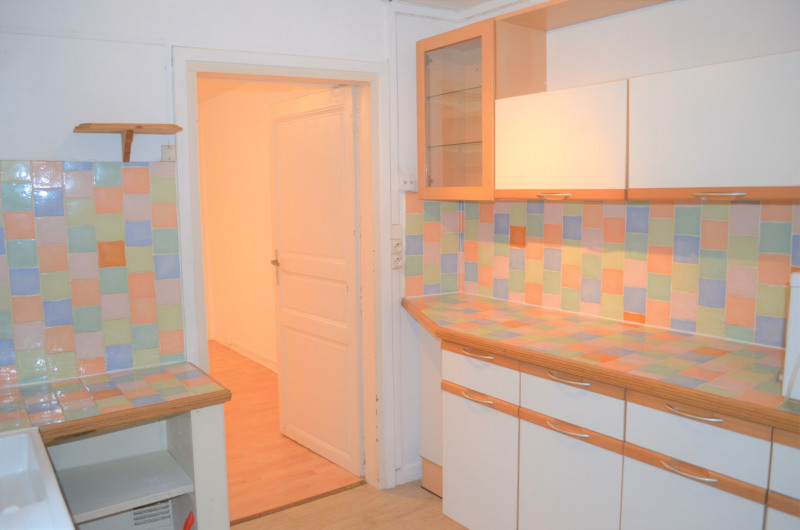 Location appartement Toulouse 408€ CC - Photo 5