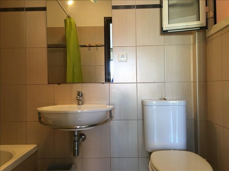 Vente appartement Belgodere 138000€ - Photo 7