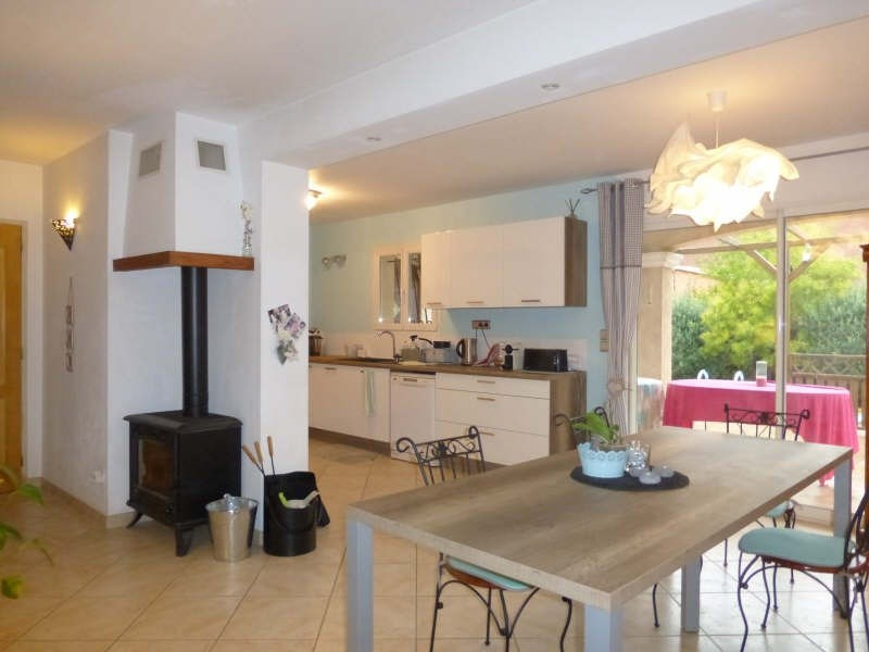 Vente maison / villa Sollies toucas 339 000€ - Photo 3