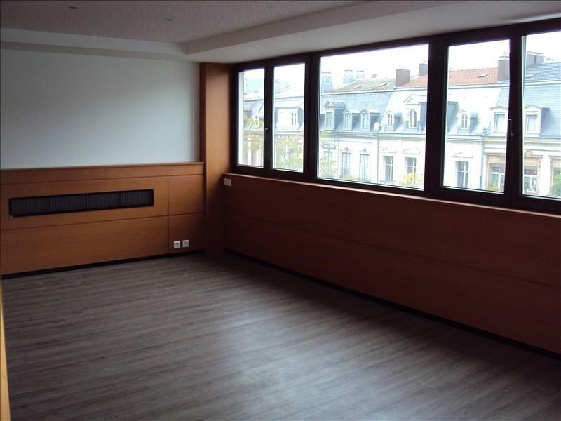Sale apartment Mulhouse 99 000€ - Picture 2