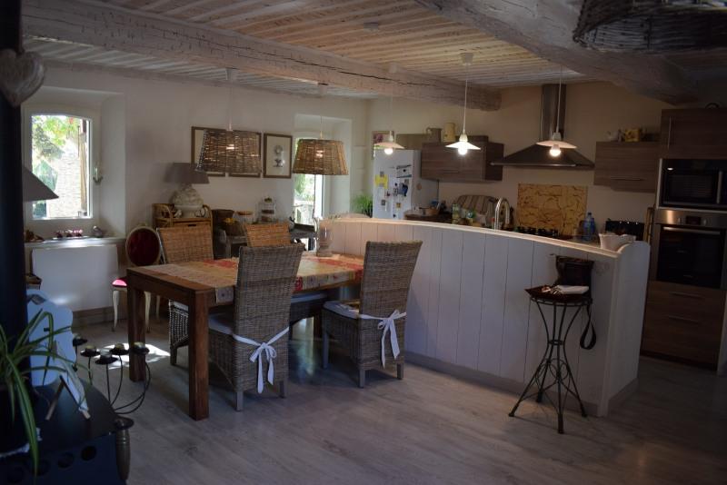 Vendita casa Fayence 335000€ - Fotografia 10