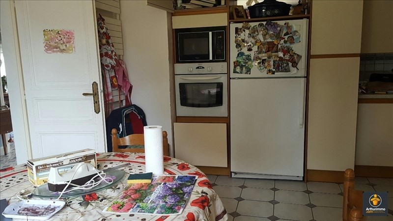 Sale house / villa Crach 354960€ - Picture 5