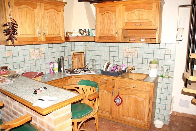 Sale house / villa Pontoise sortie 166000€ - Picture 2