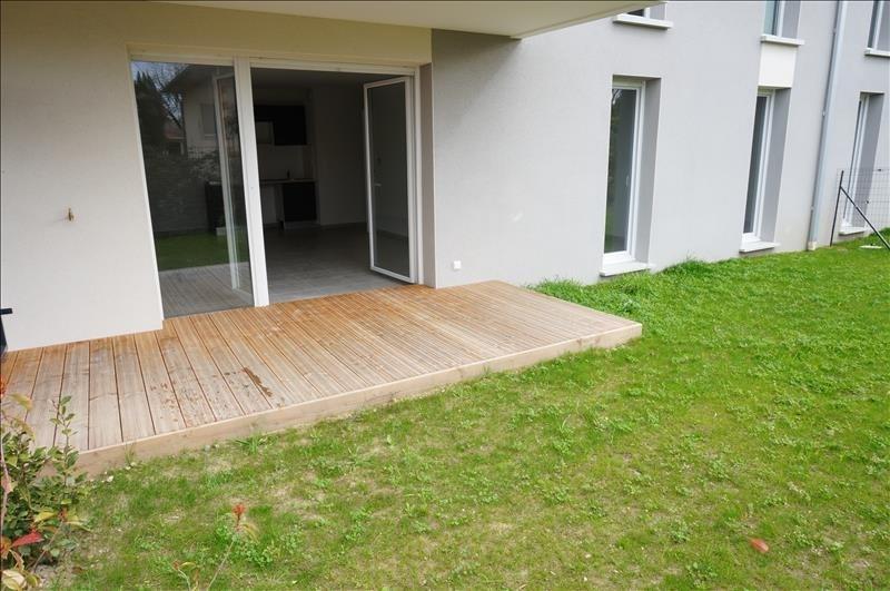 Vente appartement Toulouse 219000€ - Photo 3