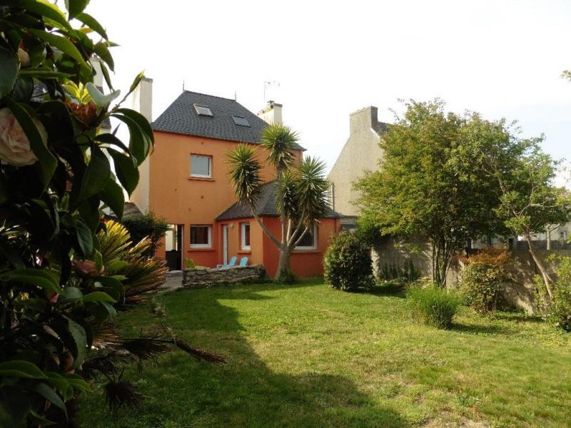 Vente maison / villa Ploneour lanvern 167400€ - Photo 1