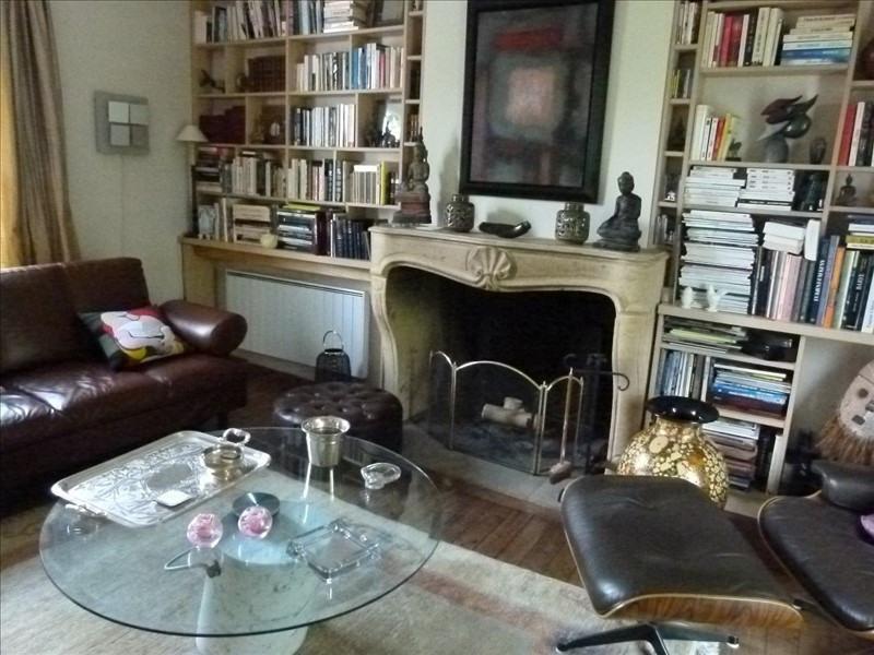 Vente maison / villa Montfort l amaury 560000€ - Photo 5