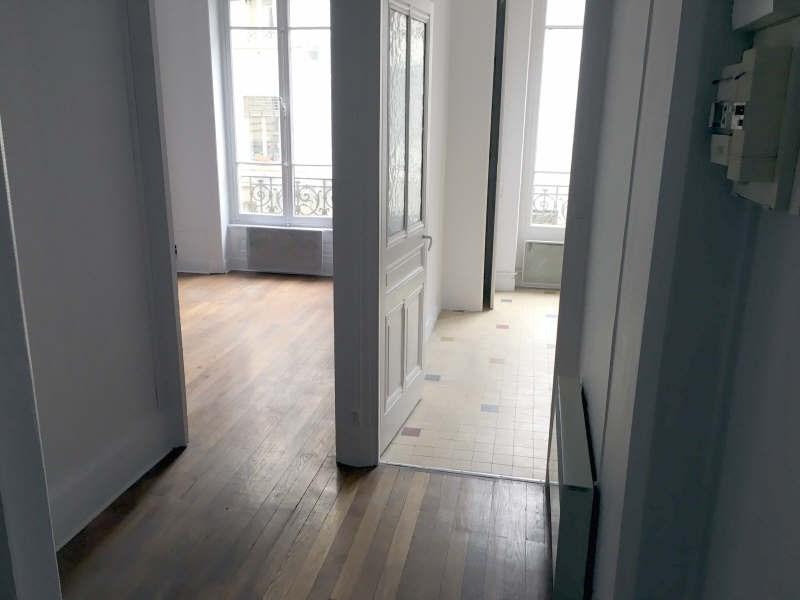 Affitto appartamento Lyon 7ème 595€ CC - Fotografia 1