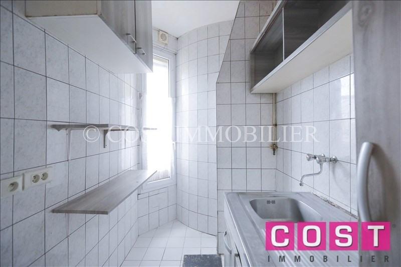 Verkoop  appartement Gennevilliers 143000€ - Foto 4