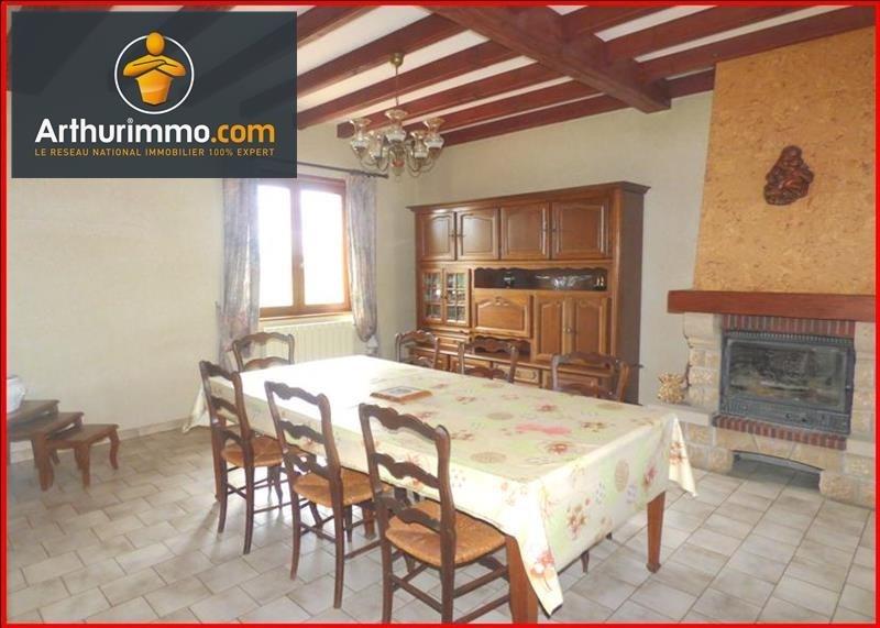 Vente maison / villa Parigny 172000€ - Photo 5