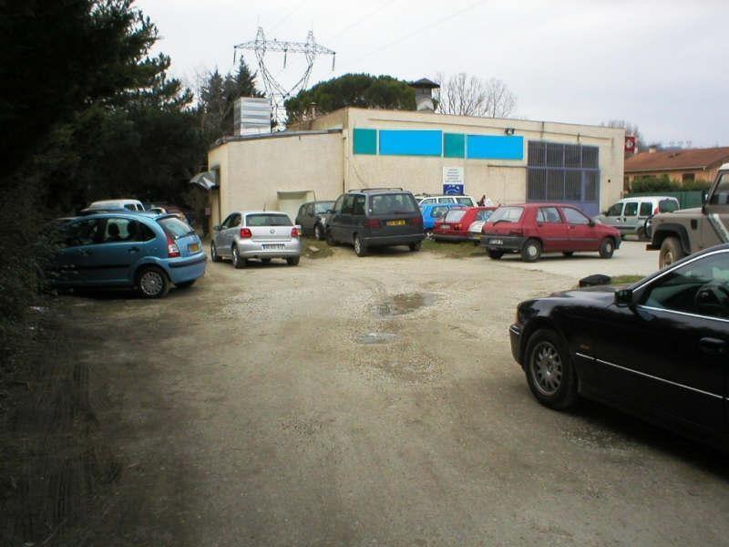 Vente local commercial Chasse sur rhône 294000€ - Photo 1