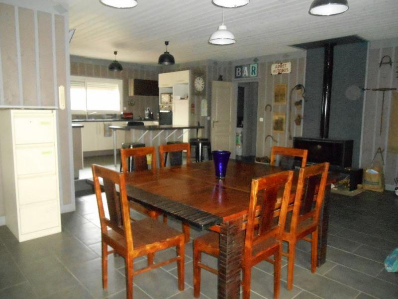 Vente maison / villa La brede (secteur) 495000€ - Photo 3