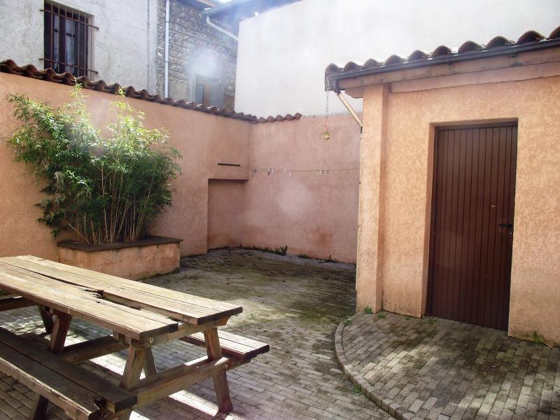 Vente maison / villa La cote st andre 159000€ - Photo 8