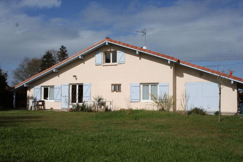 Location maison / villa Leon 1070€ CC - Photo 15