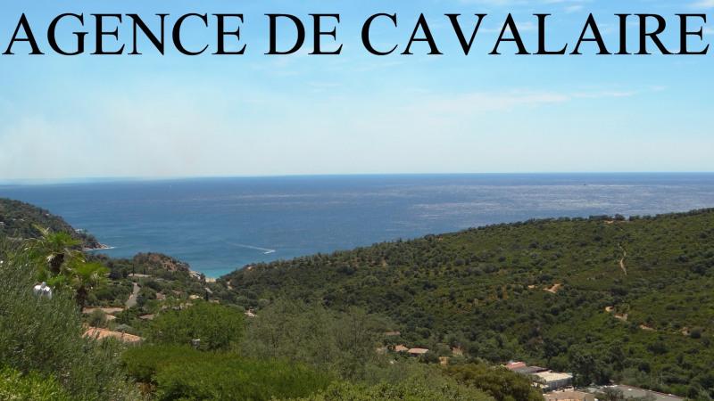 Sale house / villa Cavalaire 997000€ - Picture 1