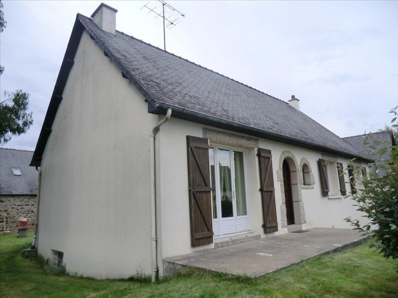 Vente maison / villa Fougeres 130000€ - Photo 1