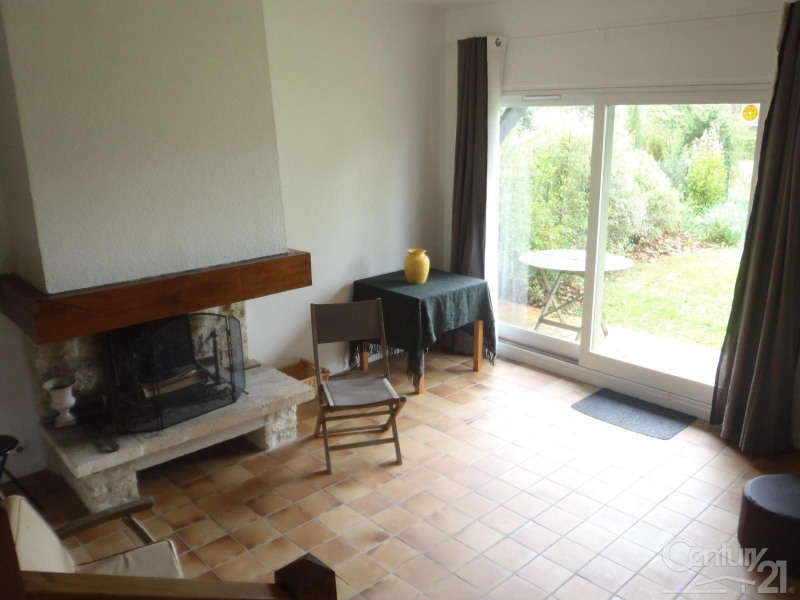 Vente appartement Tourgeville 187 000€ - Photo 8