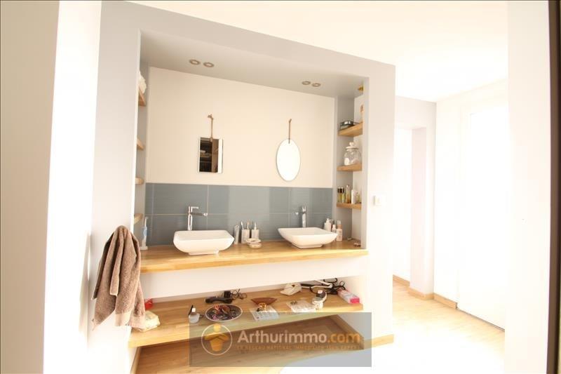 Vente maison / villa Bourg en bresse 370000€ - Photo 3