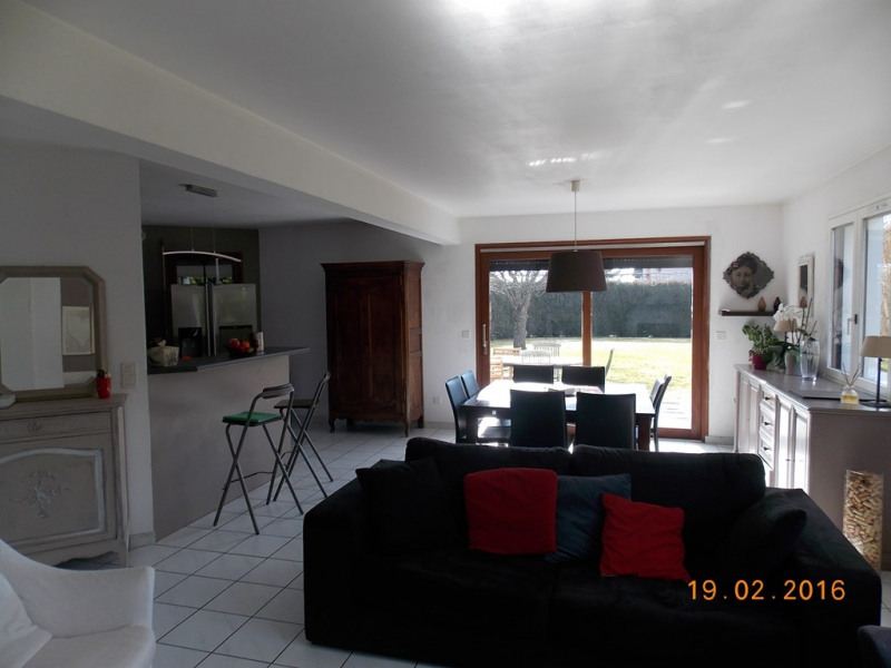 Alquiler  casa Quintal 1800€ CC - Fotografía 7