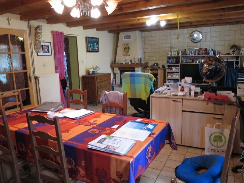 Viager maison / villa Puxieux 10000€ - Photo 3