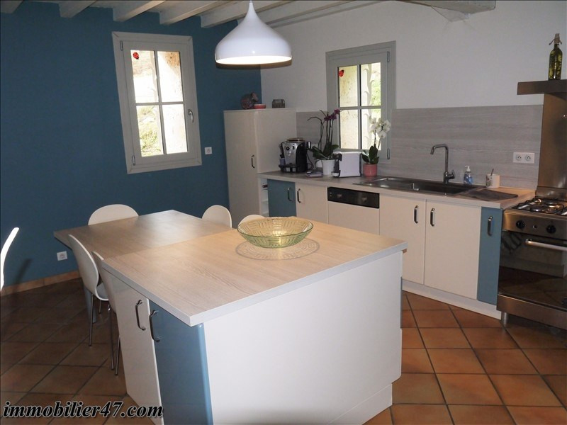 Vente maison / villa Prayssas 349000€ - Photo 19