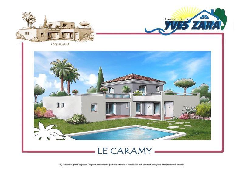 Maison  5 pièces + Terrain Toulon (83000) par CONSTRUCTIONS YVES ZARA