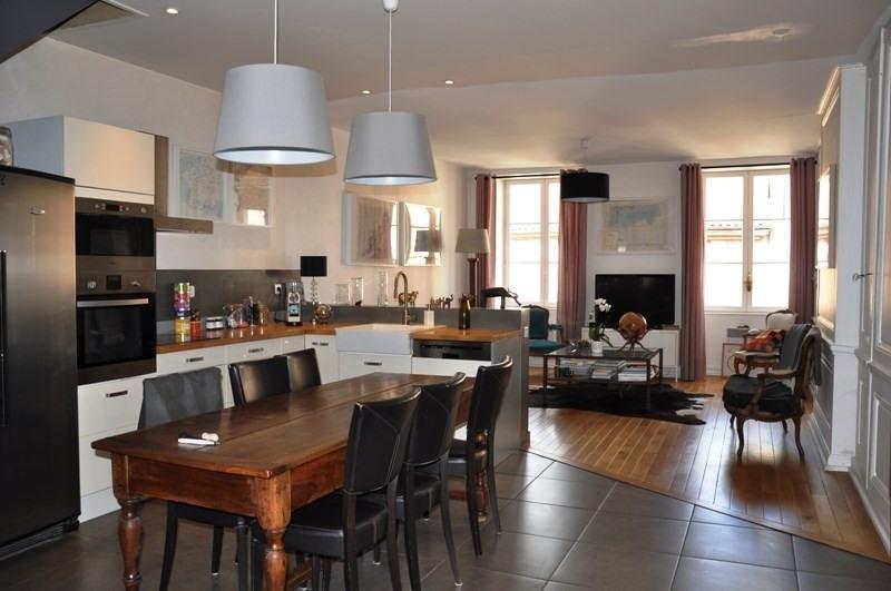 Sale apartment Villefranche sur saone 295000€ - Picture 1