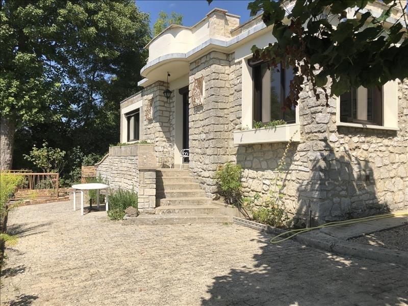 Sale house / villa Vetheuil 270000€ - Picture 1
