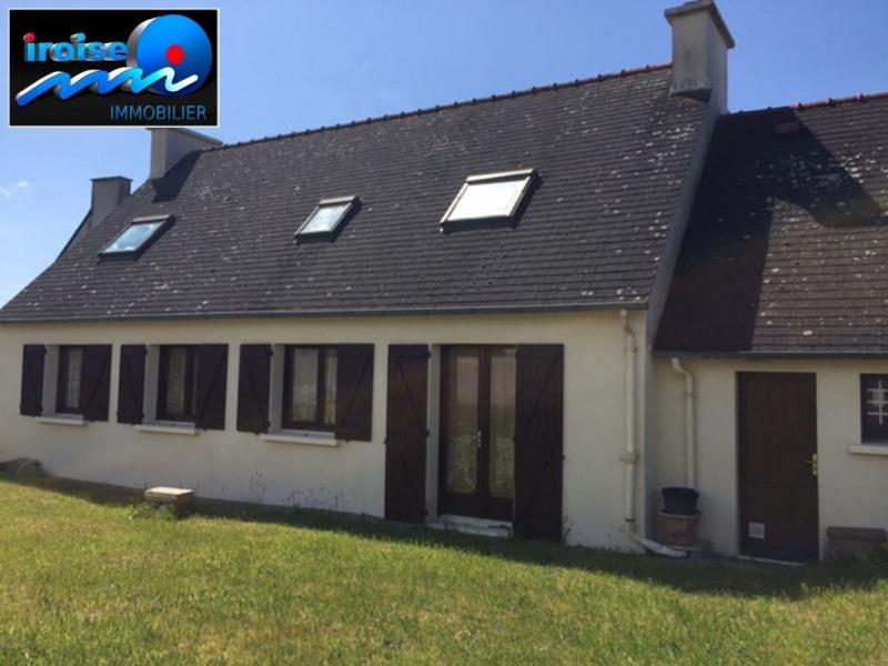 Sale house / villa Plouarzel 154400€ - Picture 1