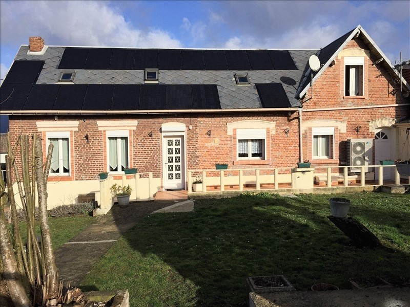 Vente maison / villa St quentin 153 800€ - Photo 1