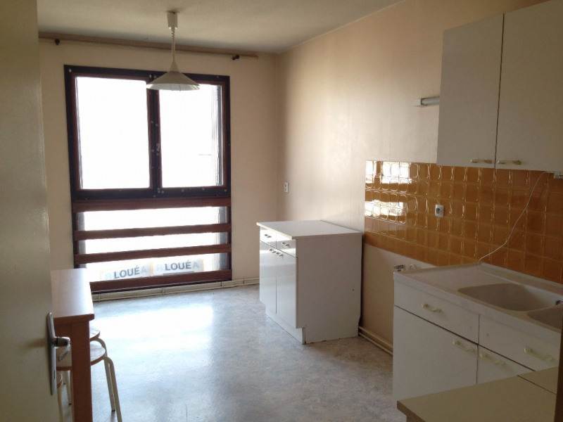 Location appartement Agen 430€ CC - Photo 1