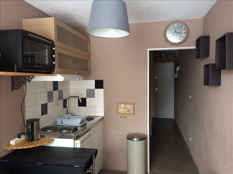Vente appartement Les arcs 39900€ - Photo 3