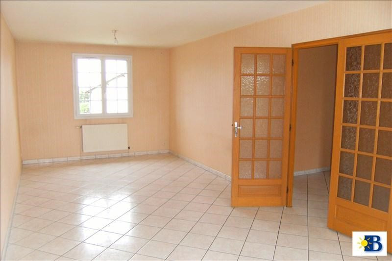 Location maison / villa Besse 675€ +CH - Photo 5