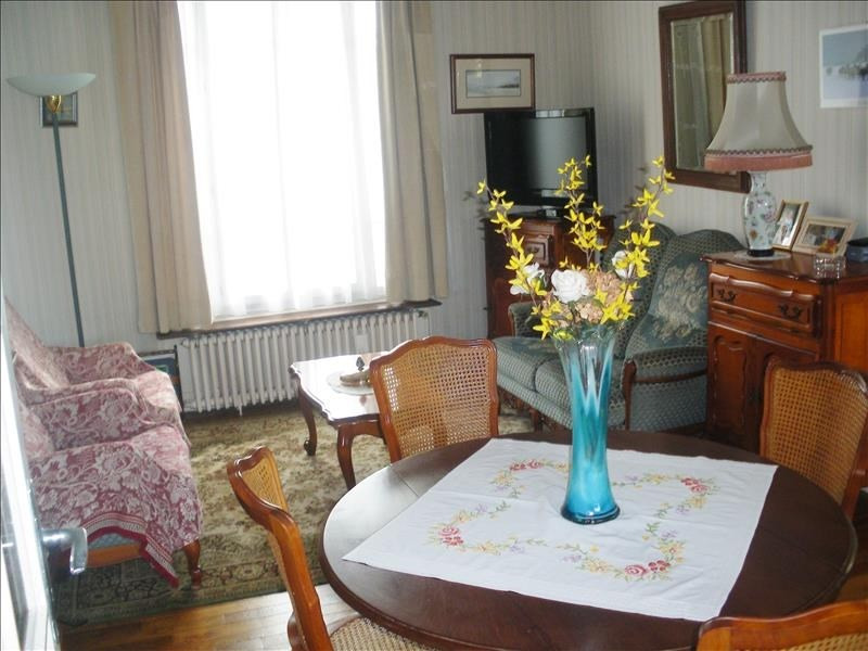 Vente maison / villa Ermont 346500€ - Photo 5