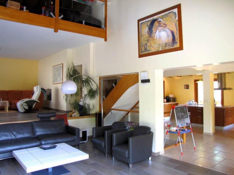 Deluxe sale house / villa Etaux 640000€ - Picture 4