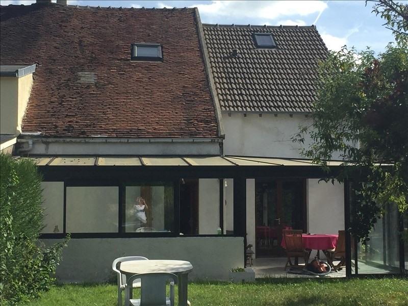 Vente maison / villa Sammeron 229000€ - Photo 3