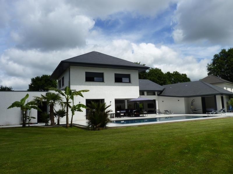 Престижная продажа дом Pau 695000€ - Фото 2