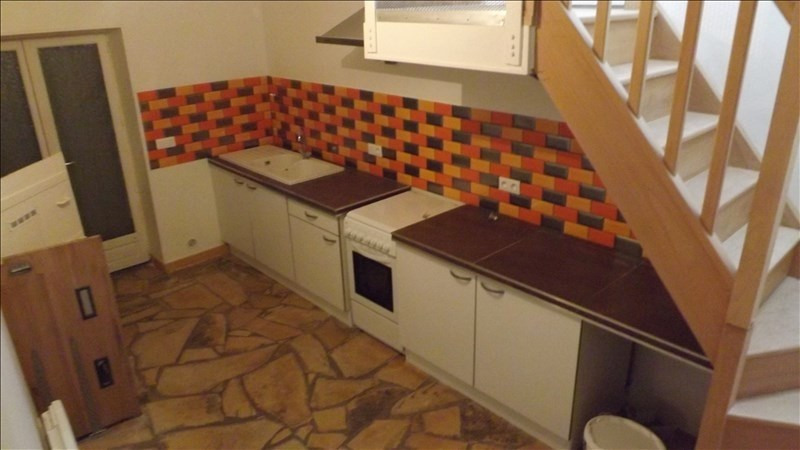 Location maison / villa Trilport 1 100€ CC - Photo 2