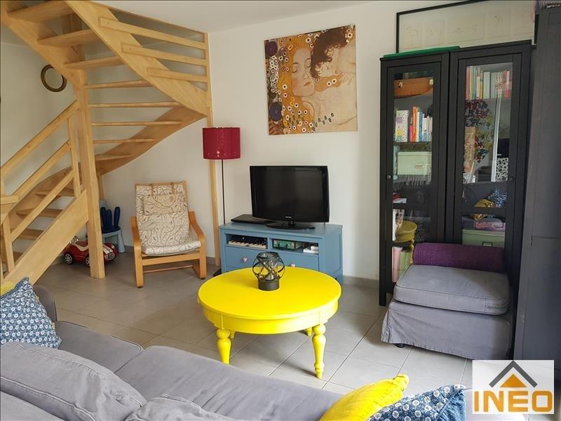 Location maison / villa Geveze 752€ CC - Photo 4