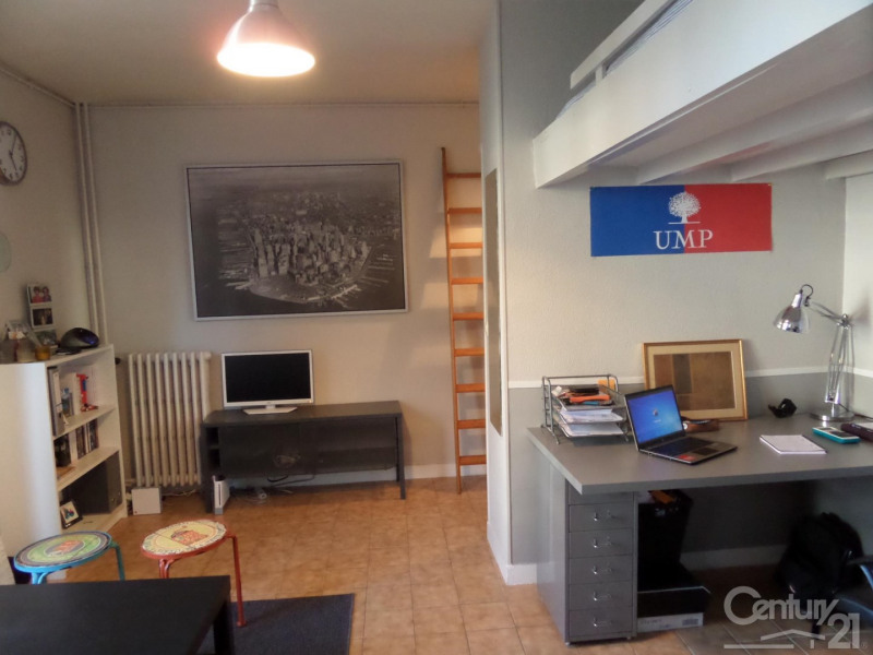 Rental apartment Caen 392€ CC - Picture 3