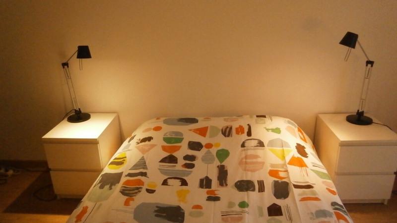 Rental apartment Fontainebleau 1050€ CC - Picture 12