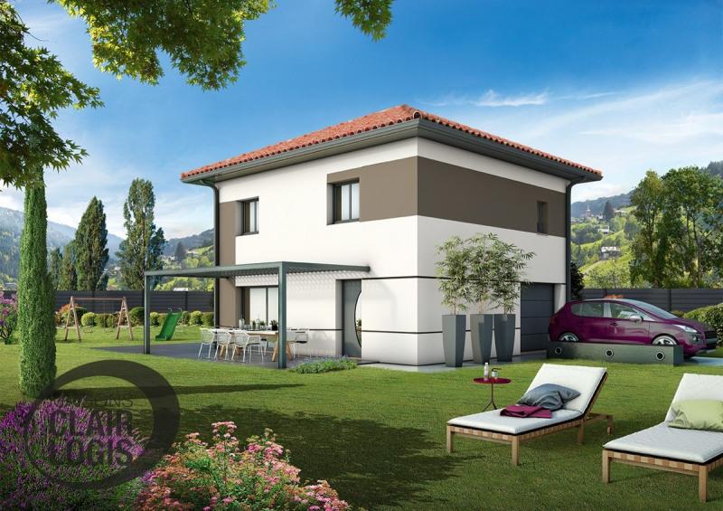 Maison  4 pièces + Terrain 345 m² Saint-Jean-de-Bournay par MAISONS CLAIR LOGIS GRAND LYON