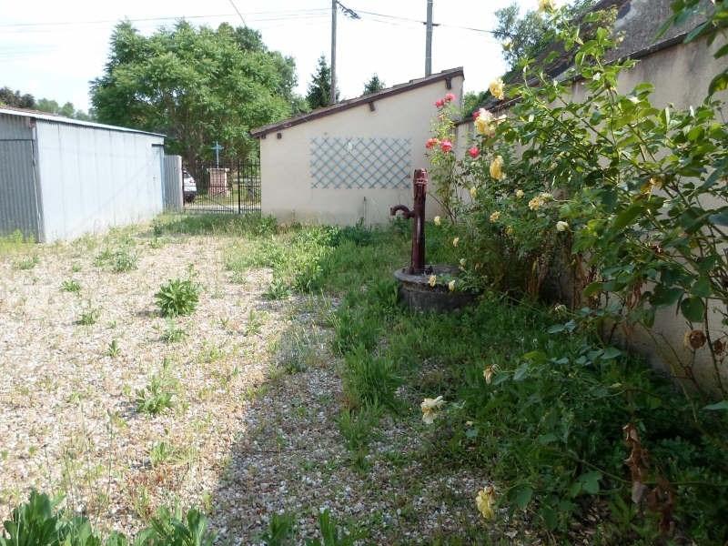Sale house / villa Gievres 70000€ - Picture 10
