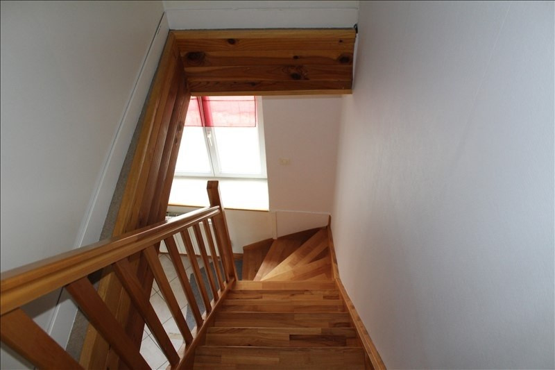Rental house / villa Charmoy 480€ CC - Picture 6