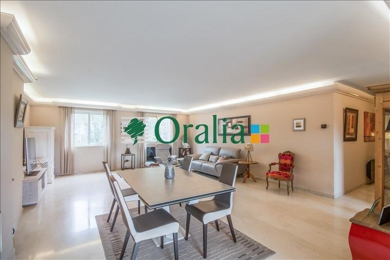 Vente de prestige appartement Lyon 4ème 545000€ - Photo 3