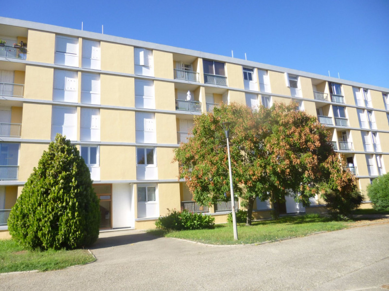 Vente appartement Orange 91000€ - Photo 5