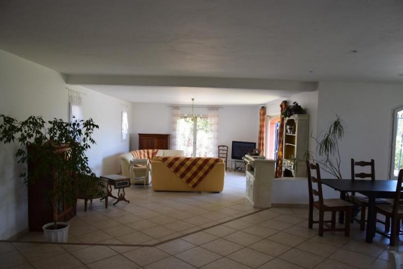 Vente maison / villa Ste maxime 1270000€ - Photo 8