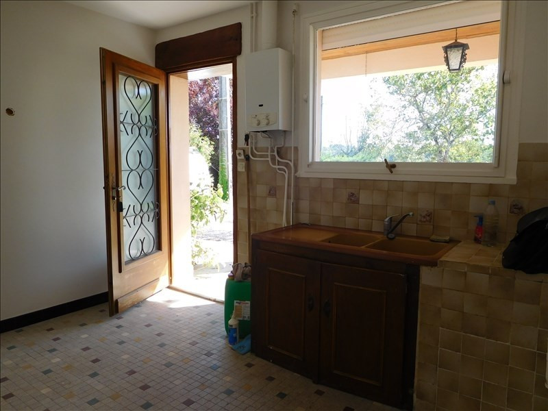 Sale house / villa Bourg 273 000€ - Picture 7