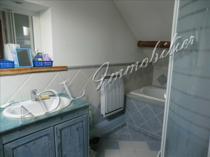 Vente appartement Coye la foret 162 750€ - Photo 4