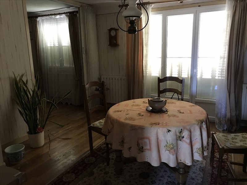 Sale apartment Nevers 51 000€ - Picture 3