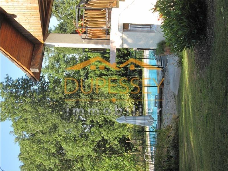 Vente maison / villa Avressieux 292000€ - Photo 4